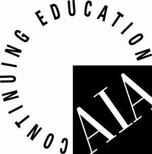 AIA Accrediation